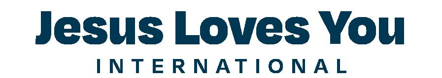 Jesus Loves You International Logo